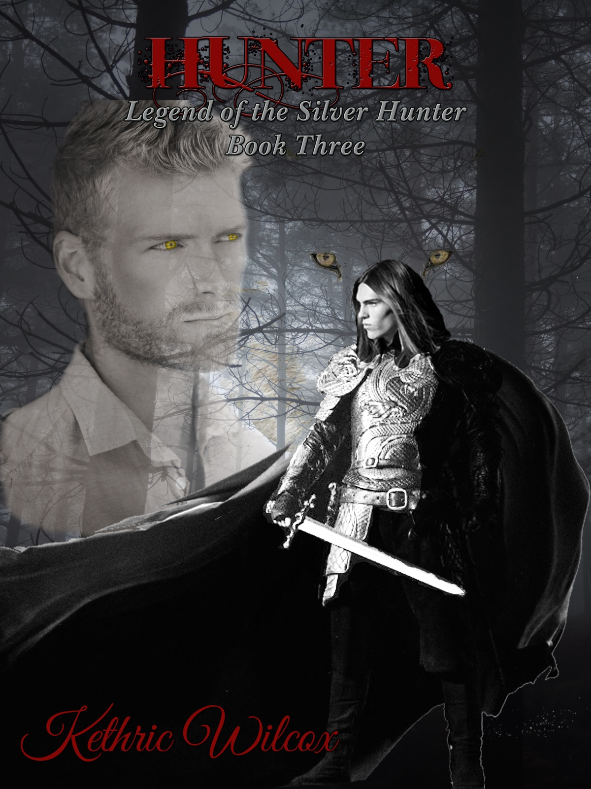 Hunter now available forpre-order