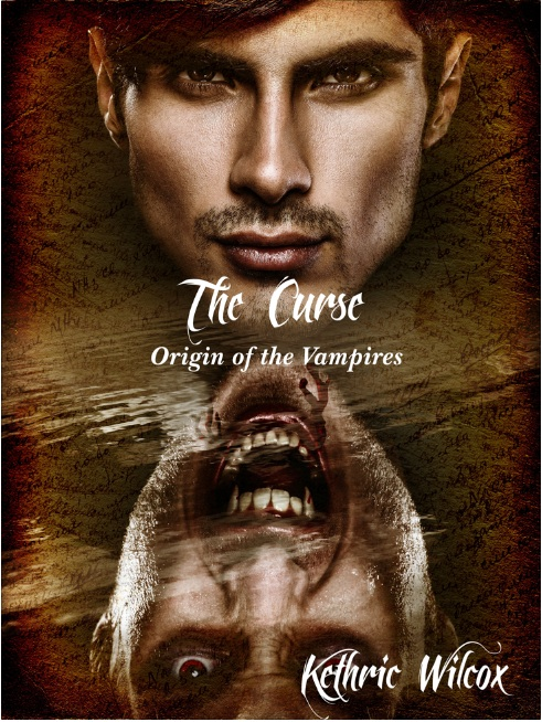The Curse cover copy