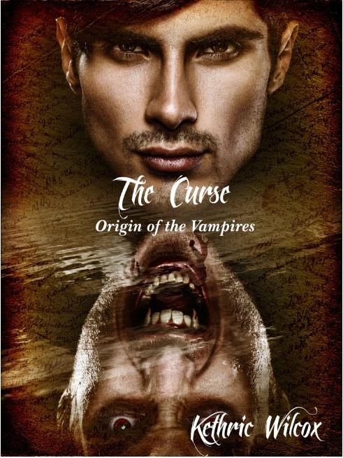 The Curse cover copy