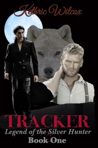 Tracker Print Cover