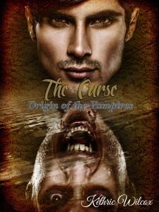 The Curse kindle cover