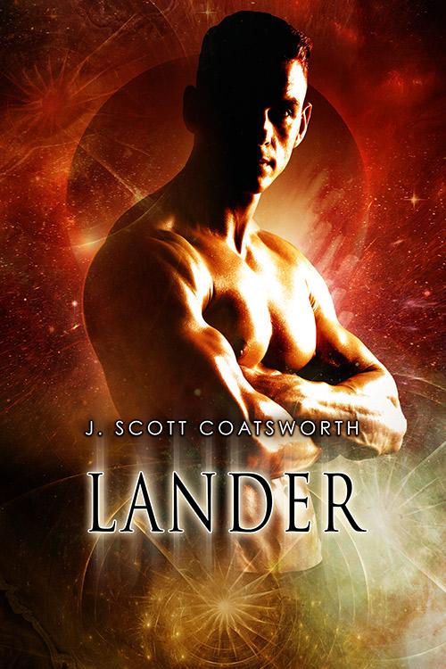 Lander-cover