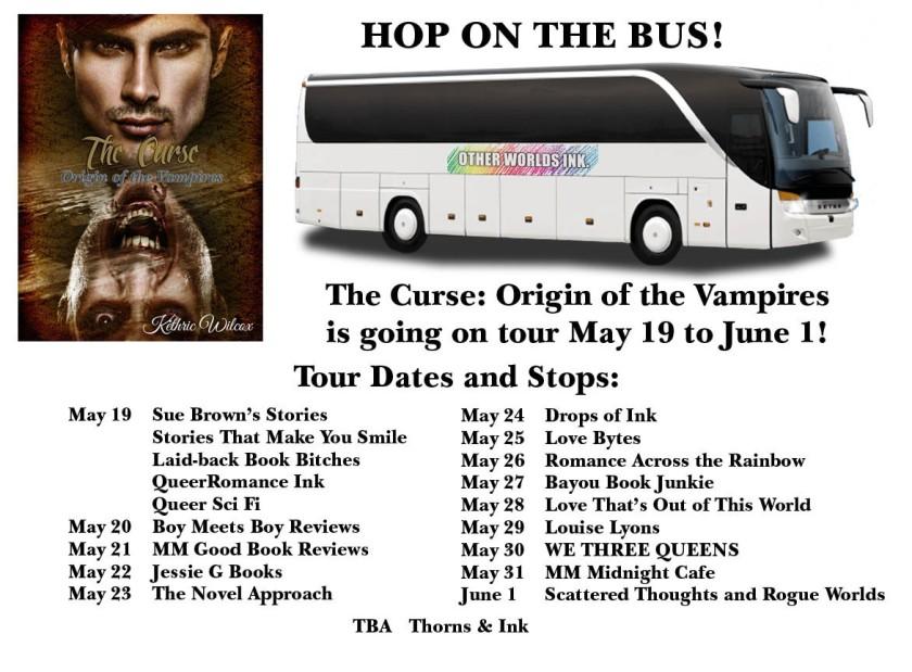 Tour Schedule Promo